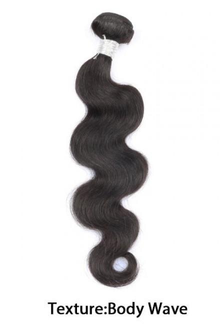 Dolago Texture Sample For Hair Quality Test