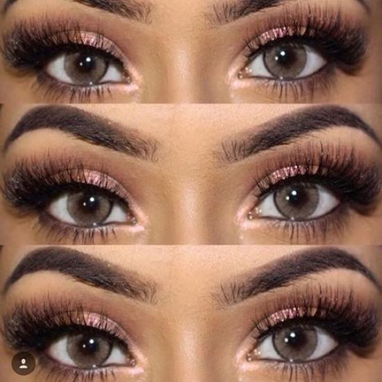 Dolago 3D Mink Lashes 5 Paris Mixed Style Supernatural Eyelashes