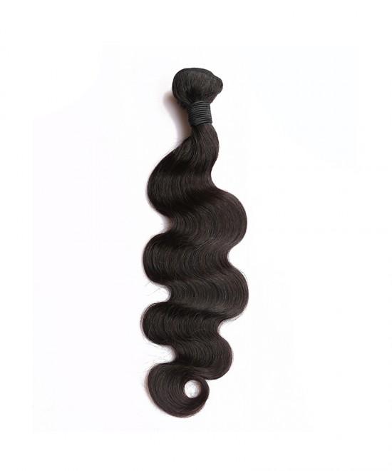 Dolago Unprocessed Human Hair Weave Brazilian Virgin Hair Body Wave 1Bundle
