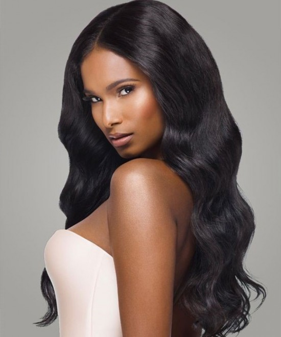 Body Wave 13X2 Lace Front Human Hair Wigs Women