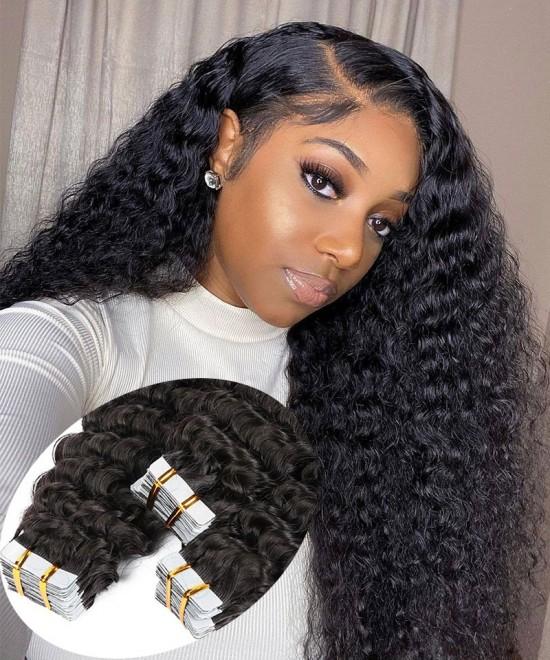 Good Quality Brazilian curly flat tip human hair bundles for sale