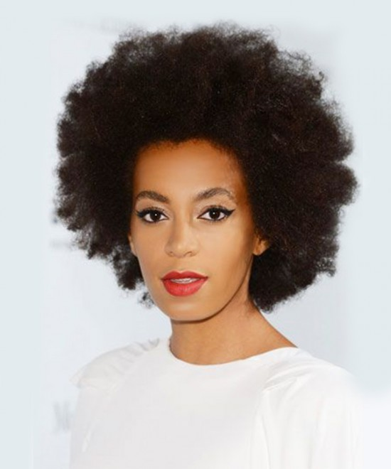 Dolago Afro Curly Lace Front Wig For Black Women 6 inch