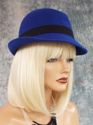 613 blonde color full lace wigs for women online