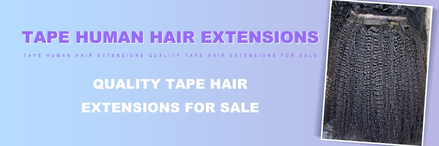 tape in hair extensions for sale