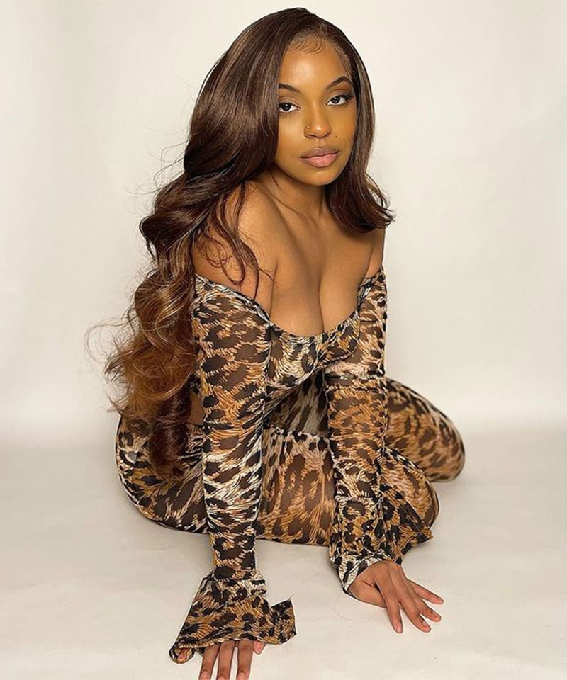 hd lace wigs can be dyed and bleached