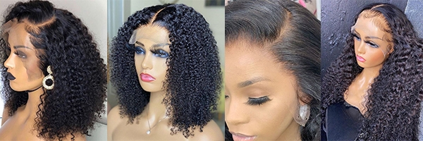 lace wigs for women baby hair