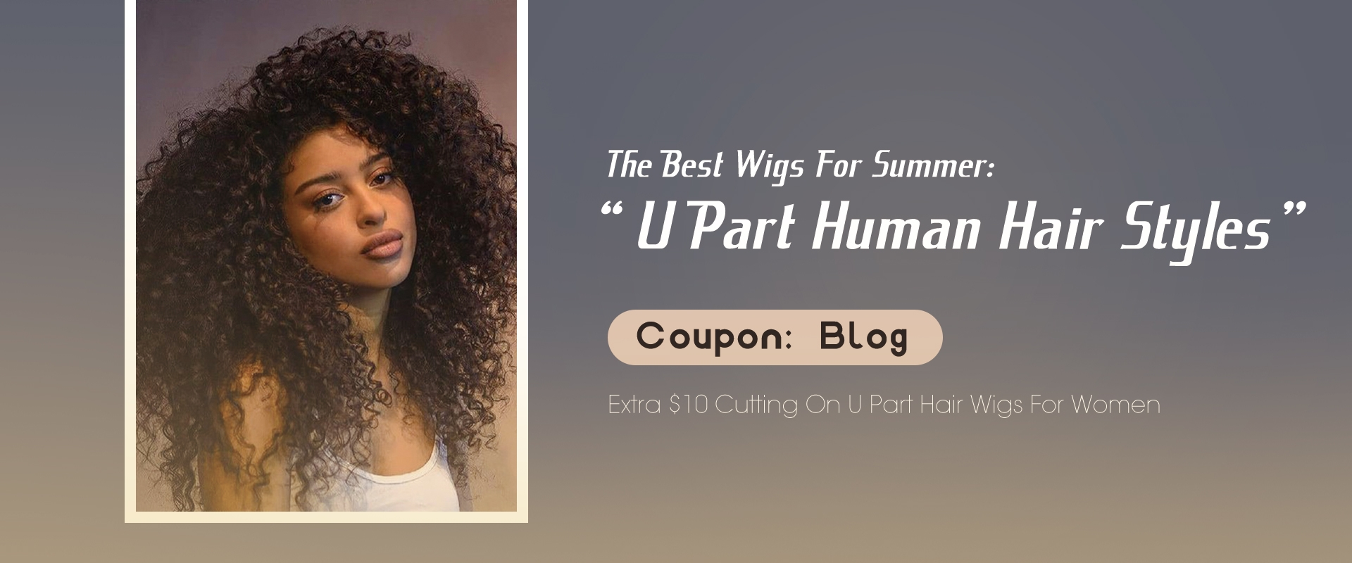 u part human hair wigs for sale