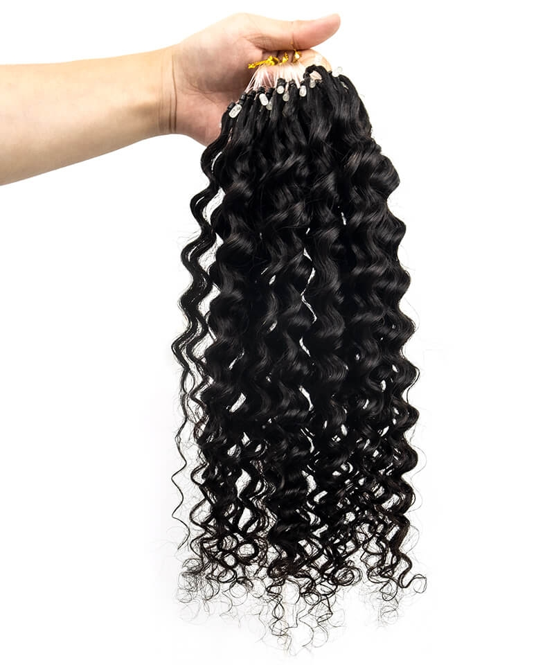 nano ring hair for sale now