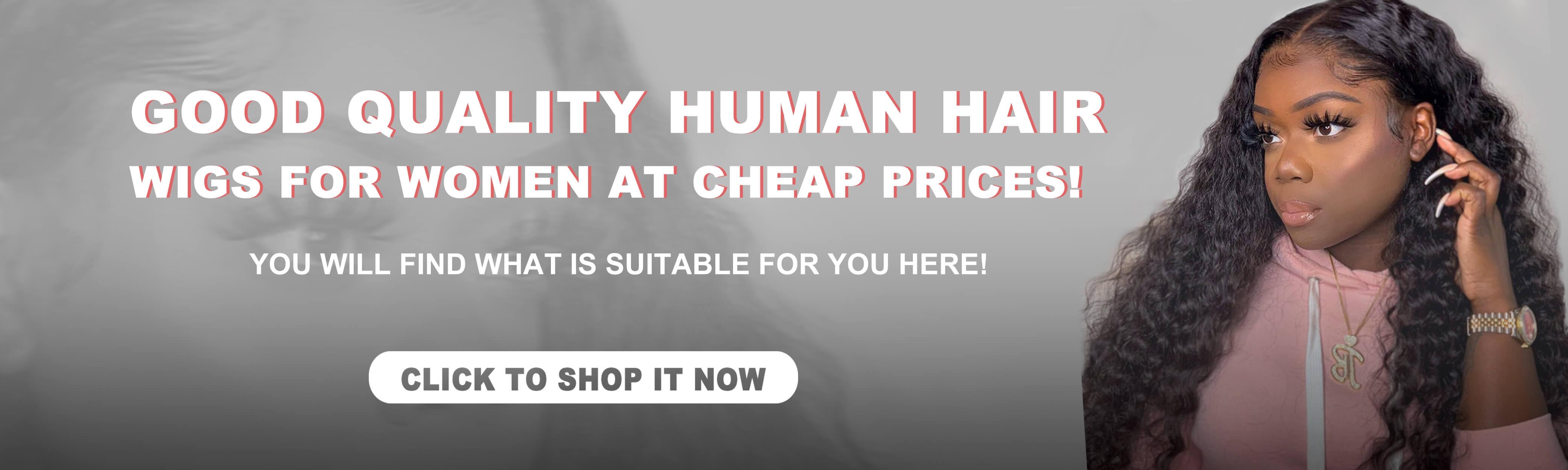 human hair wigs baby hair