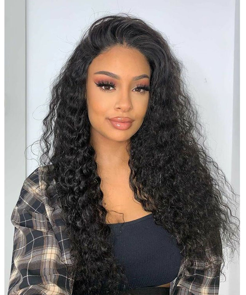 best quality u part wigs for sale now