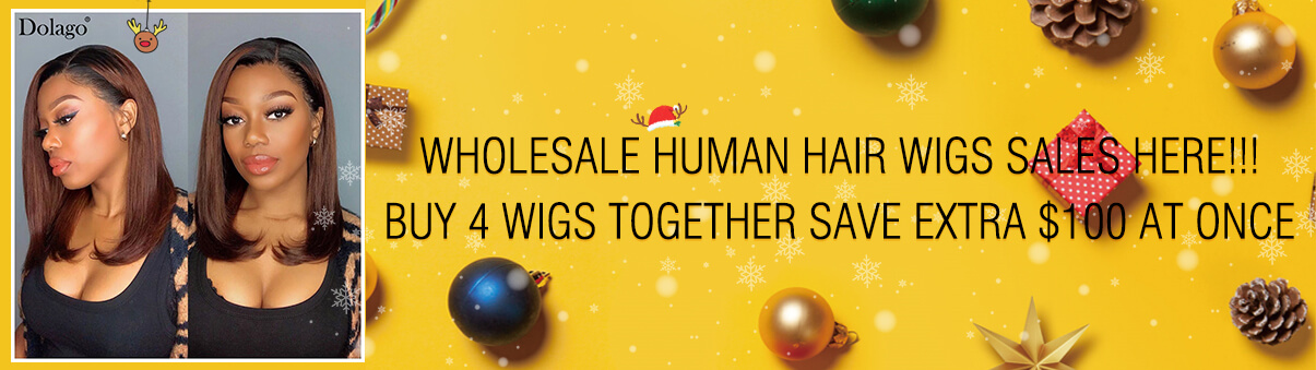 Wholesale Wigs For Sale Much Cheaper