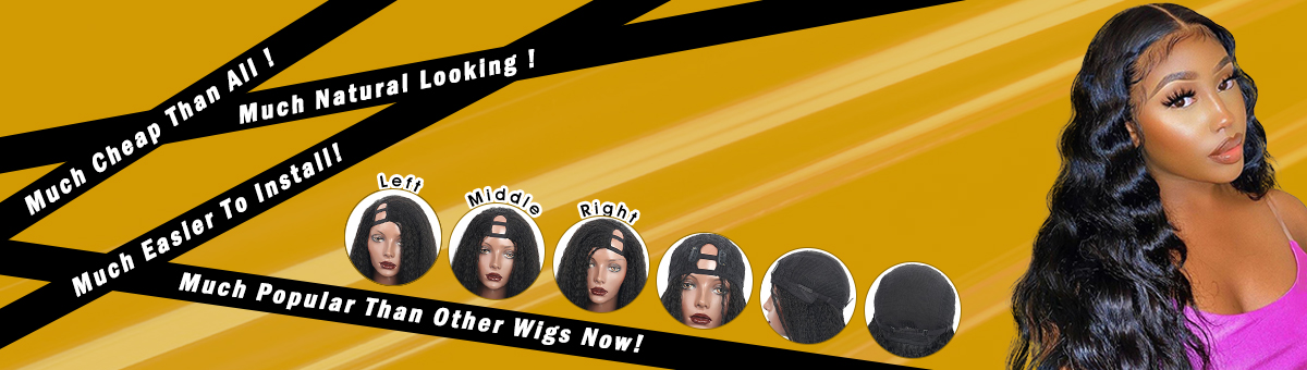 Human hair wigs for women wholesales